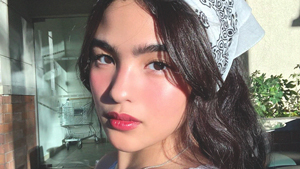 5 Beauty Trends Andrea Brillantes Is Always Wearing