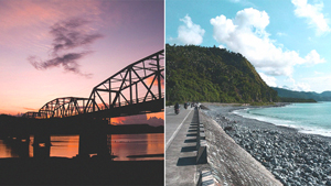 10 Scenic Roads In Luzon To Go Cruisin' On This Summer
