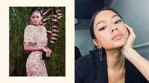 5 Beauty Trends Ylona Garcia Is Always Wearing