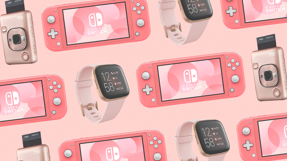 10 Pretty Gadgets and Accessories for Your All-Pink Aesthetic