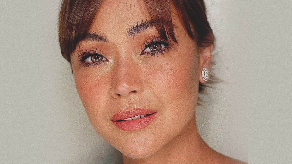 Jodi Sta. Maria Is Almost Unrecognizable in Her New Summer Haircut