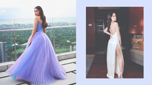 Can We Talk About How 'extra' Prom Dresses Are These Days?