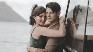 Sarah Lahbati And Richard Gutierrez's Wedding Just Got Postponed Due To Covid-19