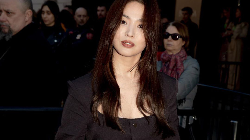 All The Korean Stars We Spotted At The International Fashion Weeks