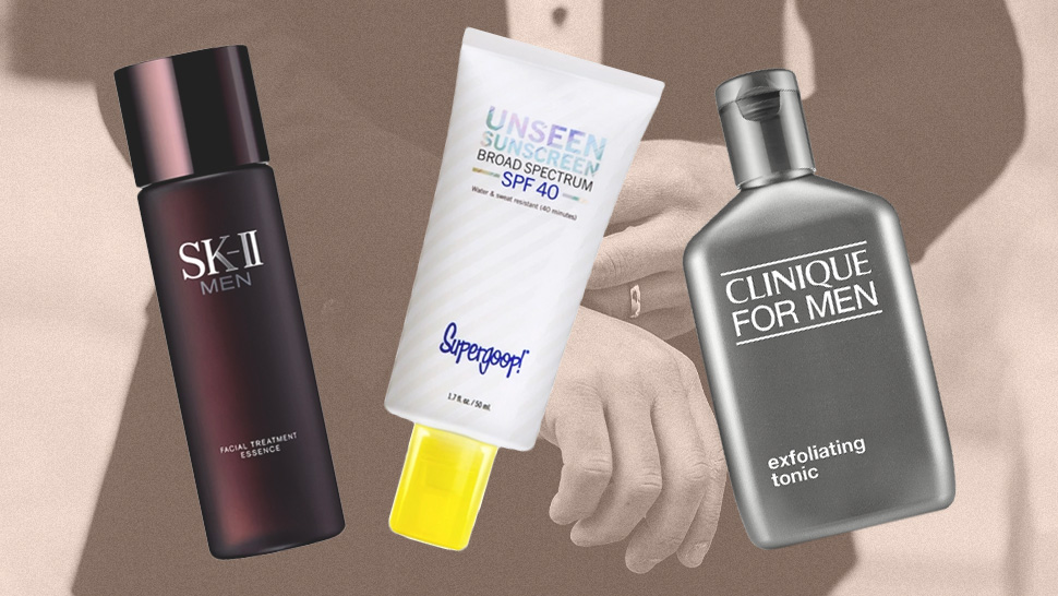 Your Groom's Ultimate Guide To Proper Skincare Before Your Wedding Day