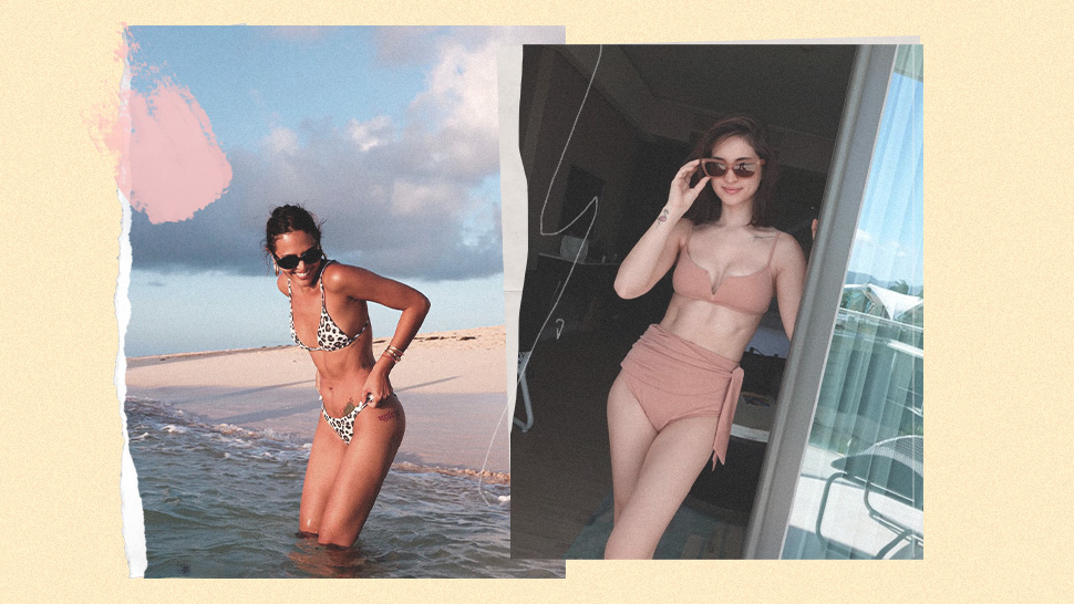 11 Hottest Swimwear Trends You Need to Try This Summer