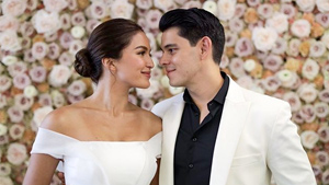 Richard Gutierrez And Sarah Lahbati Just Got Married!