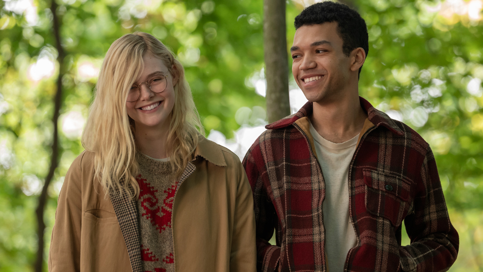 """Loved """"The Fault in Our Stars""""? Then You Need to Watch """"All the Bright Places"""""""