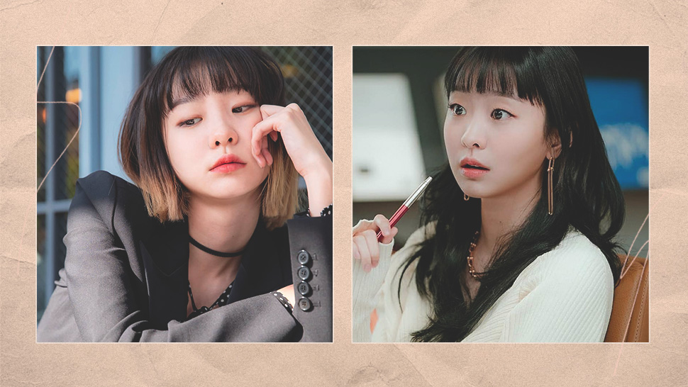 "We Can't Stop Thinking About Kim Da-Mi's Transformation in ""Itaewon Class"""