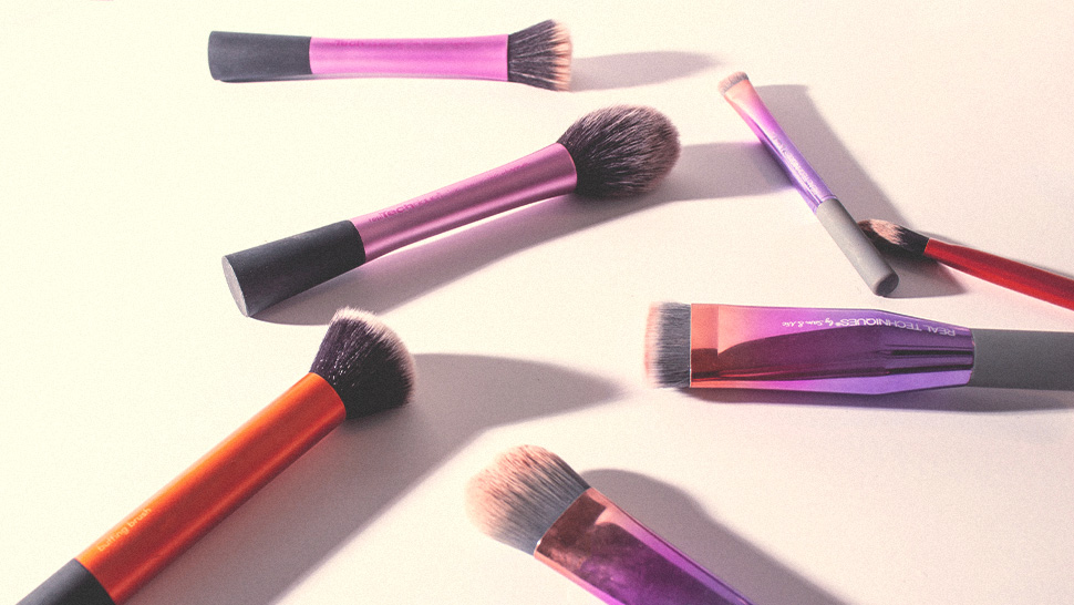 Here's How to Properly Disinfect All of Your Makeup