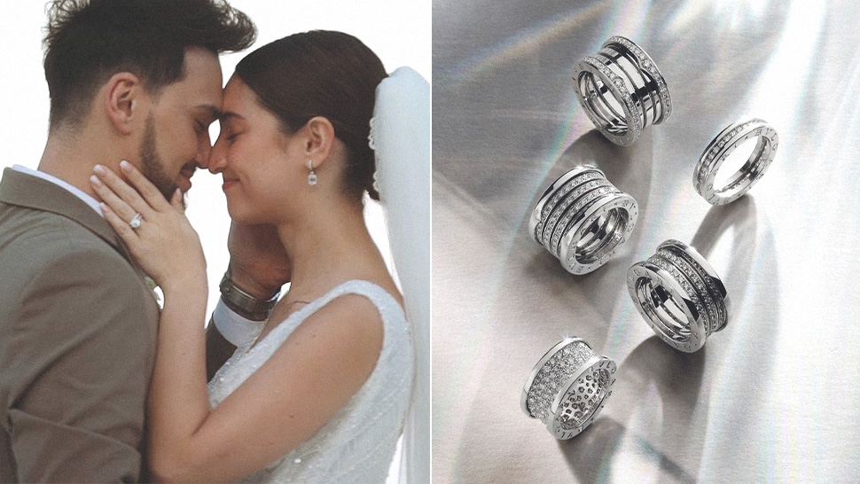 Everything You Need To Know When Choosing Your Wedding Rings