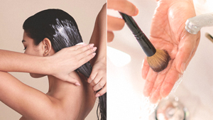 10 Beauty Chores You've Been Putting Off That You Should Do Now