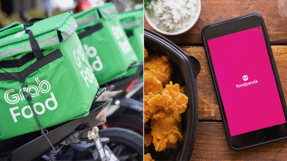 Updated: Grabfood And Foodpanda Resume Food Delivery Services