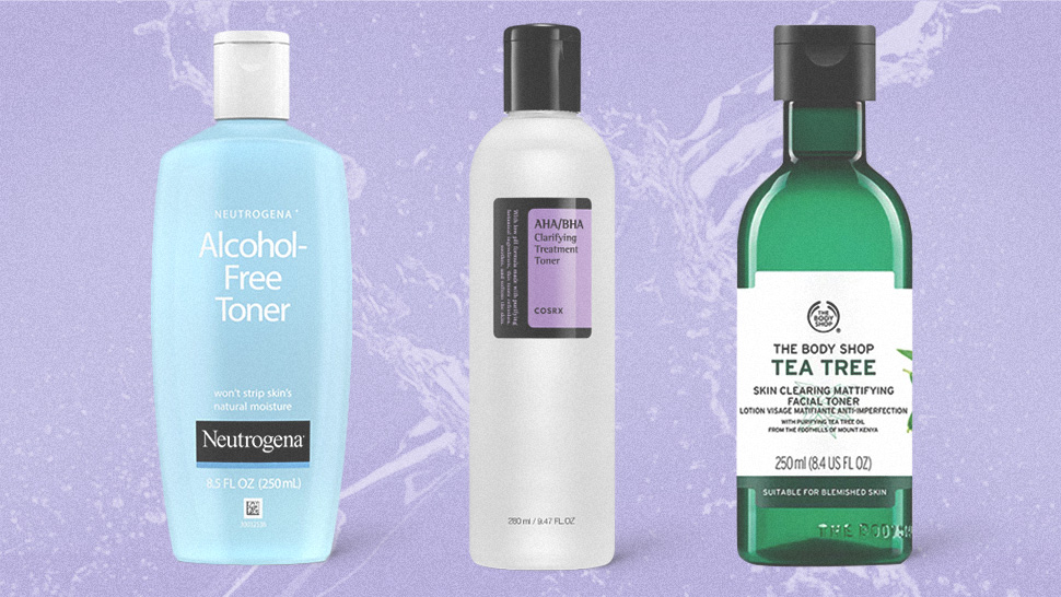 7 Mattifying Toners to Try If You Have Oily Skin