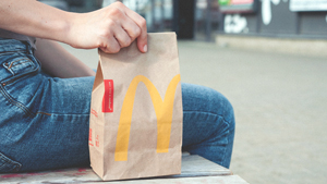 Heads Up: Mcdonald's Implements No-touch Delivery