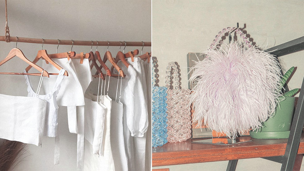 10 Local Fashion Businesses You Can Still Support Online