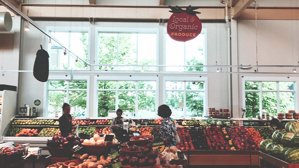 "The Story Behind The Viral Post ""Overheard at the Supermarket"""