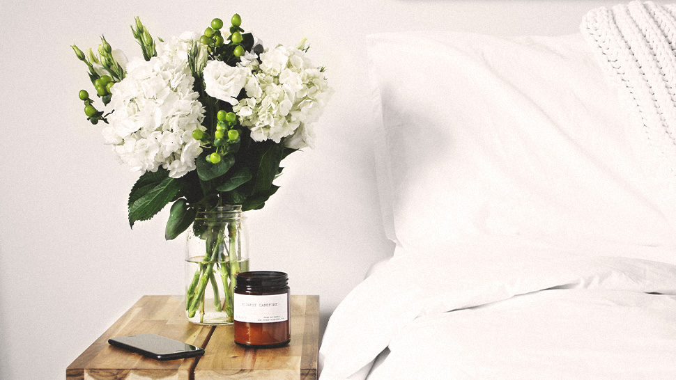 Sleep Better Tonight With These 5 Easy Beauty Tricks
