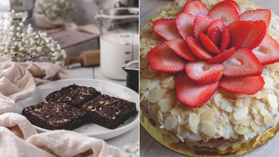 7 Local Online Stores Where You Can Buy Vegan Desserts