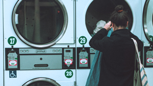 Here's Where You Can Get Your Laundry Done During The Quarantine