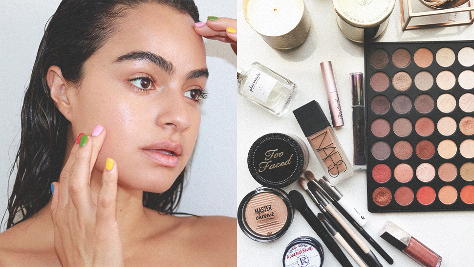 5 Beauty Tutorials To Try If You're Looking For Something To Do