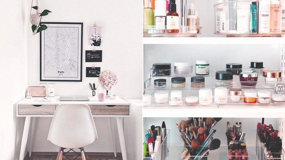 12 Photos That Will Inspire You To Organize And Tidy Up Your Things