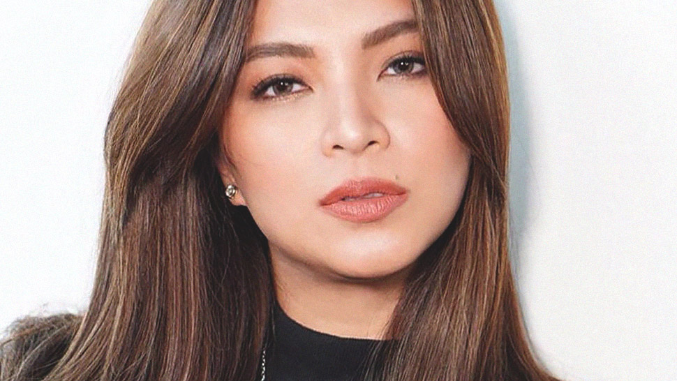 Angel Locsin Has Set Up Sleeping Tents for Health Workers
