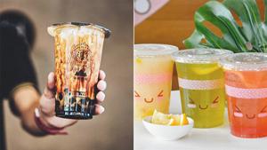 6 Milk Tea Shops Still Open For Delivery In Metro Manila