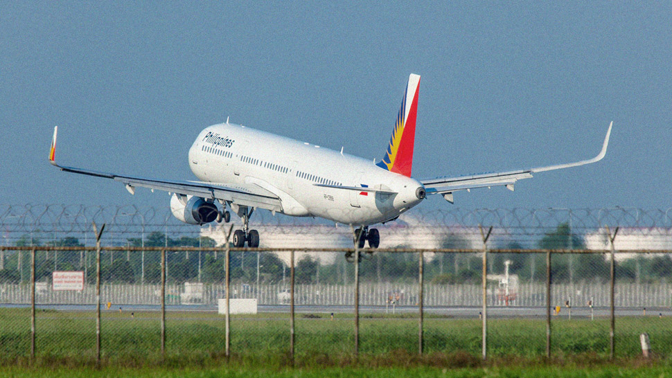 Pal Has Cancelled All Of Its Remaining International Flights Amid Covid-19 Crisis