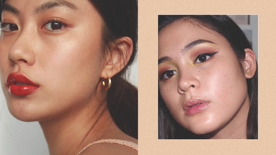 6 Easy Makeup Looks to Practice Now That You Have the Time