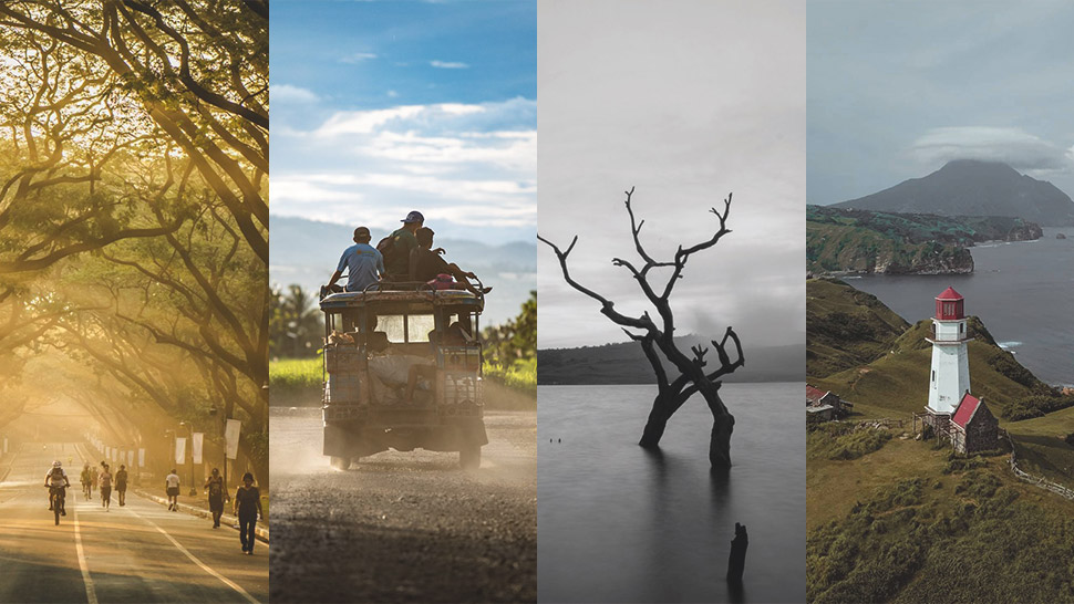 Filipino Photographers Sell Their Best Works to Benefit Frontliners