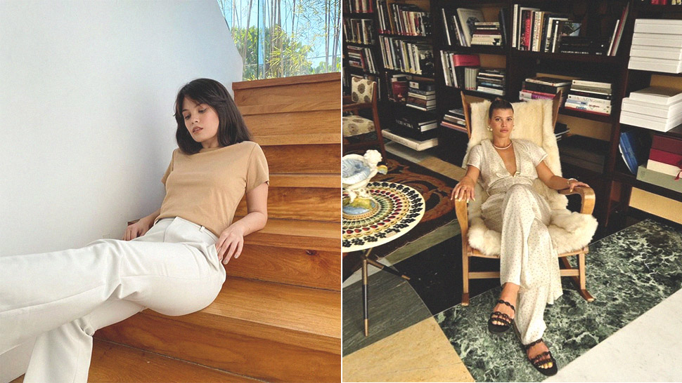 13 Work-From-Home Outfits Inspired by Your Fave Celebrities