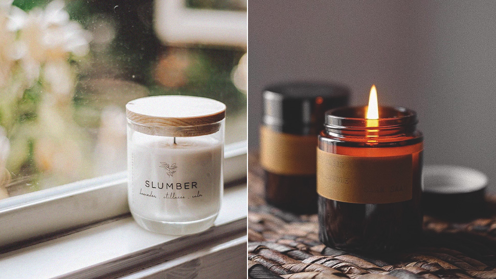8 Local Brands Where You Can Get Fragrant And Relaxing Candles