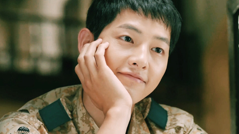 Song Joong-Ki Is Now in Self-Quarantine After Returning Home from Colombia