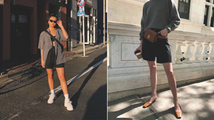 16 Cool Ways To Wear Shorts So You Can Save Yourself From This Blistering Heat