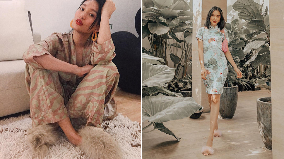 5 Cute Wfh Ootds You Can Style With Your Fluffy Bedroom Slippers
