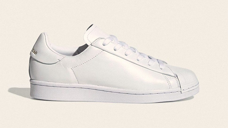 Adidas Just Released the Ultimate Minimalist Sneaker and We're in Love