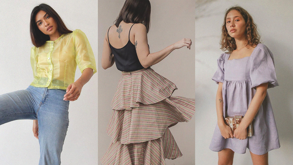 5 Sustainable Local Clothing Brands To Follow On Instagram