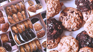 Craving Cookies? These Places Still Deliver