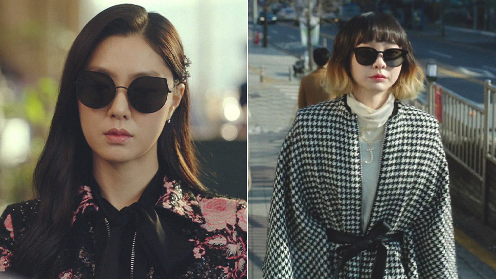 This Is the Exact Brand of Sunglasses Celebrities Are Always Wearing in K-Dramas