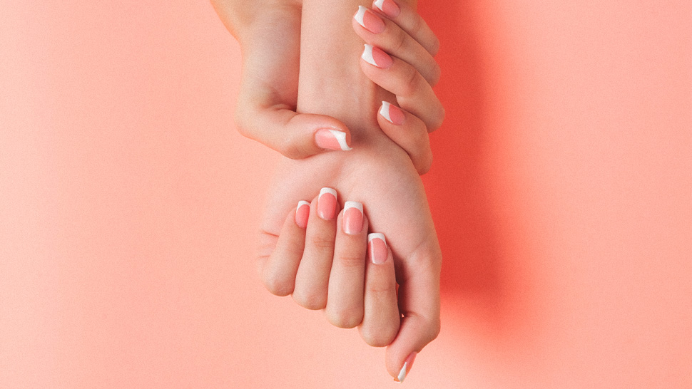 Your Long Nails Might Be Putting You At Higher Risk Of Getting Covid-19