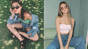 8 Easy Ways To Wear Denim This Summer
