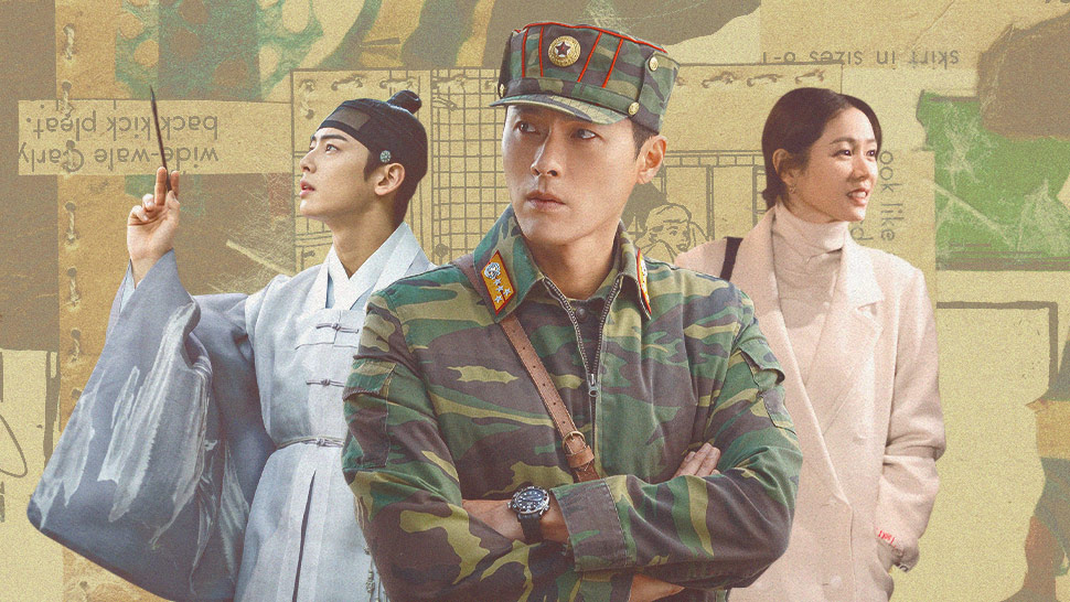 Quarantine Introduced My Family to the World of K-Drama—Here's How We Got Hooked