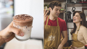 Here's How You Can Make Dalgona Milo, According To Erwan Heussaff
