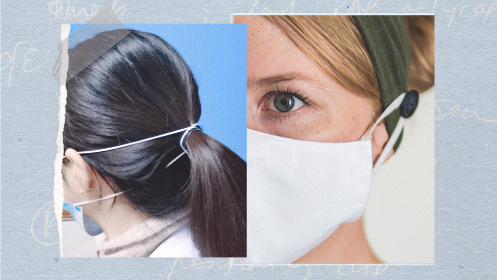 Here's What Medical Frontliners Are Doing To Avoid Face Mask Bruises