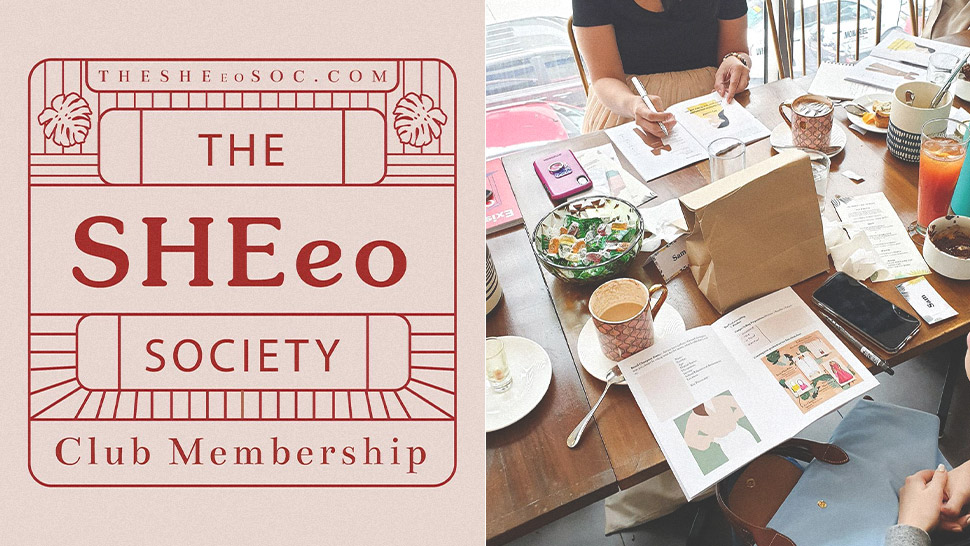 We Discovered an Entrepreneurs' Club That Can Help You Build the Brand of Your Dreams