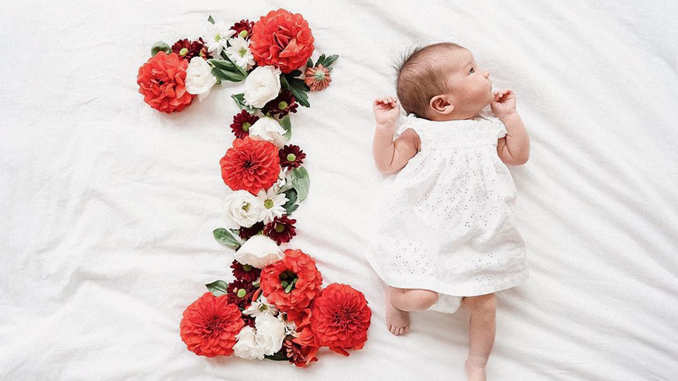 Anne Curtis Shares First Official Photo Of Her Daughter Dahlia Amélie