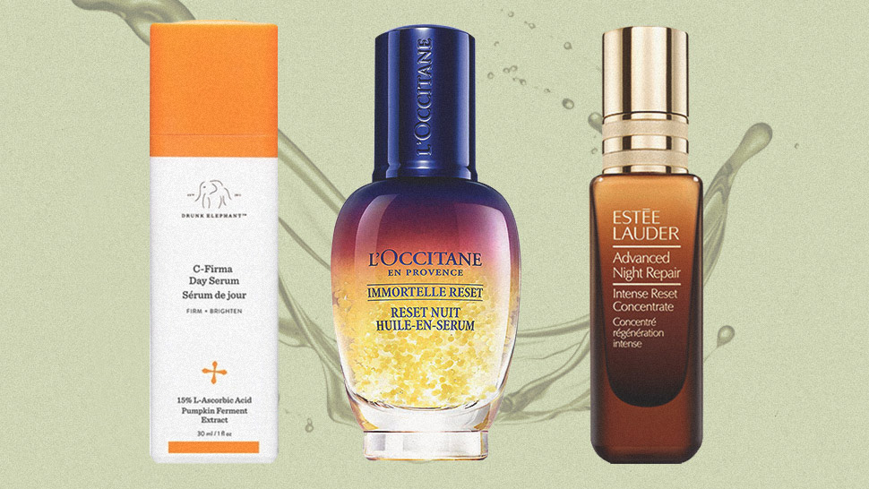7 Best Serums For Women Over 40