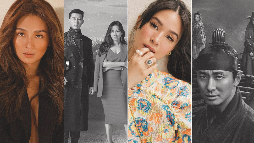 We Asked Celebrities for Their Recommended K-Dramas to Watch Now