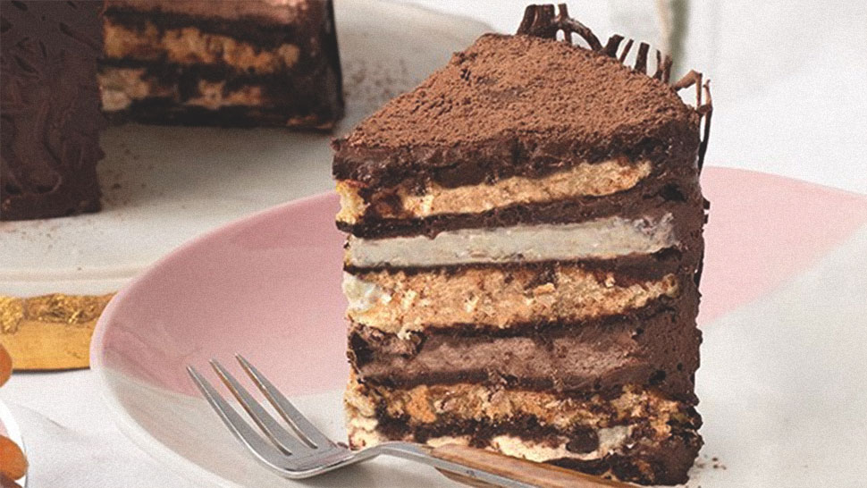 10 Bakeries That Can Deliver Cake Straight To Your Doorstep